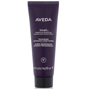 Aveda Invati Intensive Conditioner 10ml (Free Gift)