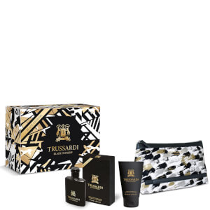 Trussardi Black Extreme X17 EDT Set 50ml