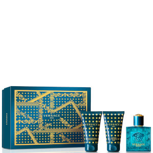 Versace Eros X17 EDT 50ml Coffret