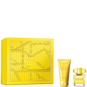 Versace Yellow Diamond X17 EDT 30ml Coffret