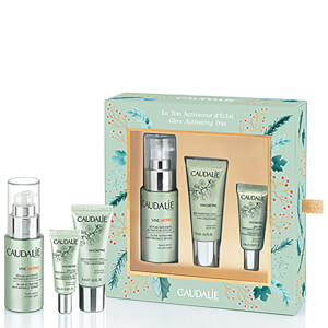 Caudalie Vine[Activ] Glow Activating Trio (Worth $82)
