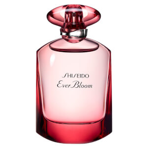 Agua de perfume de flor de Ginza Ever Bloom de Shiseido 50 ml