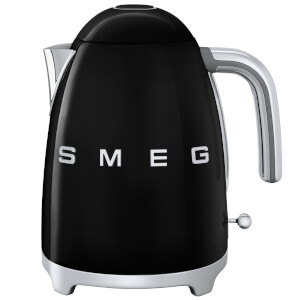 Smeg KLF03BLUK Kettle - Black
