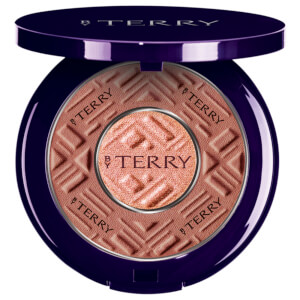 By Terry Compact-Expert cipria bicolore - Amber Light 5 g