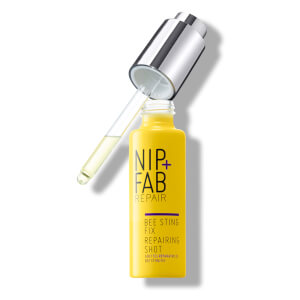 Gouttes Réparatrices Bee Sting Fix NIP + FAB 15 ml
