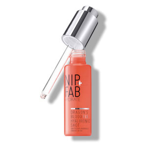 NIP + FAB Dragons Blood Fix Hyaluronic Shot 30ml
