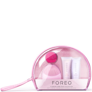 FOREO A Dream Come True Anti-Ageing Skin Care Set (Worth £236.98)