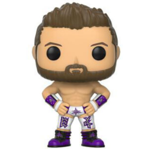 NYCC 17 WWE Zack Ryder EXC Pop! Vinyl Figure