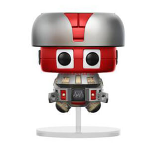 NYCC 17 Black Hole Vincent Vincent EXC Pop! Vinyl Figure