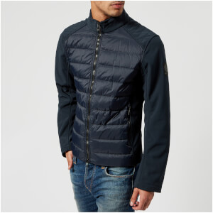 Belstaff Men's Harpford Jacket - Navy