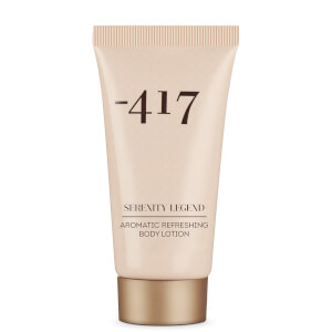 -417 Aromatic Refreshing Body Lotion