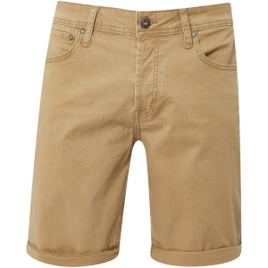 Jack & Jones Originals Men's Rick Chino Shorts - Kelp