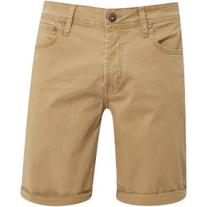 Pantalón corto Jack & Jones Originals Rick - Hombre - Beige