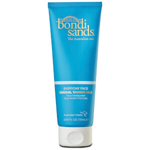 Bondi Sands Everyday Gradual Tanning Milk for Face mleczko stopniowo opalające do twarzy 75 ml
