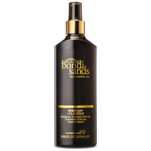 Bondi Sands Everyday Liquid Gold Gradual Tanning Oil 270ml