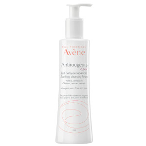 Avène Antirougeurs Clean Cleansing Lotion for Skin Prone to Redness 200ml
