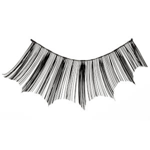 Illamasqua False Eye Lashes in Bat
