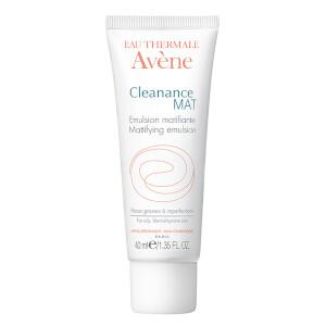 Avène Cleanance MAT Mattifying Emulsion 40ml
