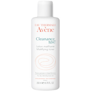 Avene Cleanance MAT Mattifying Lotion 200ml