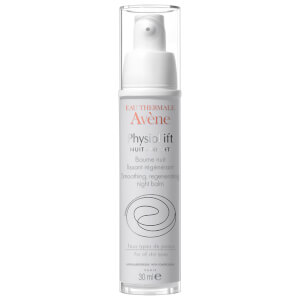 Avène Physiolift NIGHT Smoothing Night Balm 30ml