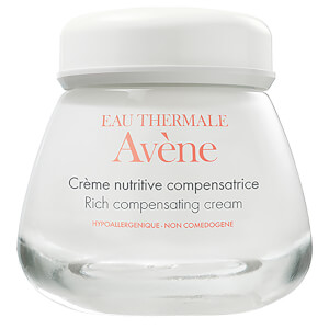 Avène Rich Compensating Cream 50 ml