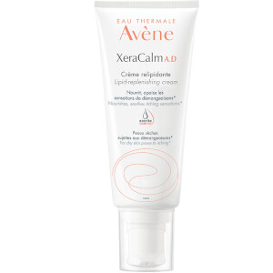 Avène XeraCalm A.D. Lipid-Replenishing Cream Moisturiser for Dry Itchy Skin 200ml