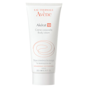 Avène Akérat Body Cream 200 ml