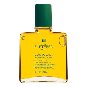 René Furterer COMPLEXE 5 Active Concentrate Hair Treatment 50ml