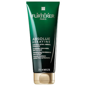 René Furterer Absolue Keratine Renewal Shampoo 200ml