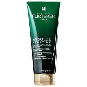 René Furterer Absolue Keratine Renewal Shampoo 200ml