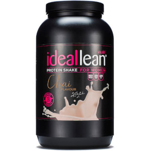 IdealLean Protein - Chai