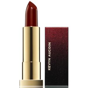 Kevyn Aucoin The Expert Lip Color - Bloodroses Noir (Deep Brown-Red)