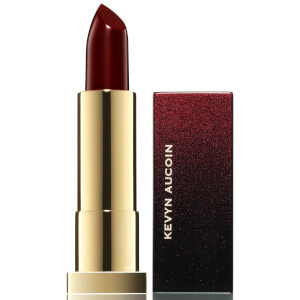 Kevyn Aucoin The Expert Lip Color - Black Dahlia (Deep Burgundy)