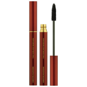 Kevyn Aucoin The Curling Mascara -ripsiväri, Rich Pitch Black