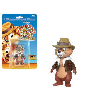 Disney Afternoon - Chip Action Figur
