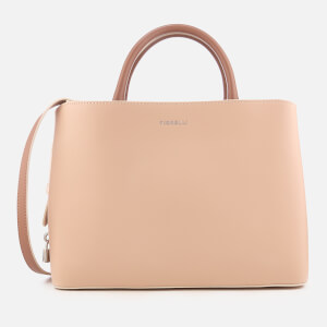 Fiorelli Women's Bethnal Triple Compartment Tote Bag - Nude Mix