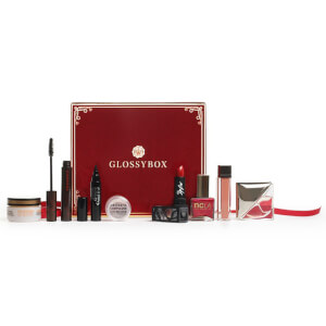 GLOSSYBOX Holiday Limited Edition 2014