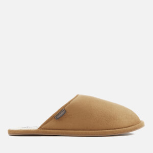 Superdry Men's Classic Mule Slippers - Tan