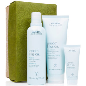 Aveda Smooth Infusion Gift Set