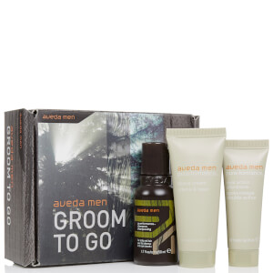 Aveda Men's Gift Set (Worth £27)