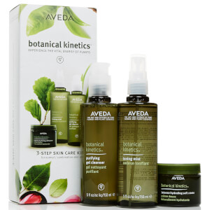 Aveda Skin Care Gift Set (Worth £71)