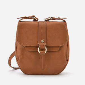 Radley Women's Trinity Square Small Flapover Cross Body Bag - Indus Tan
