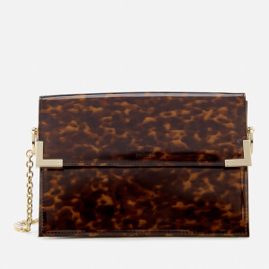 Aspinal of London Women's Chelsea Bag - Tortoiseshell
