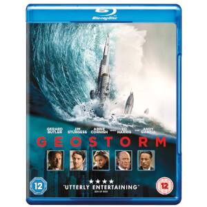 Geostorm (Includes Digital Download)