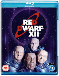 Red Dwarf - Series XII