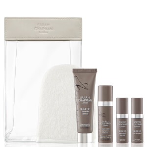 Sarah Chapman Skinesis The Winter Collection (Worth £77)