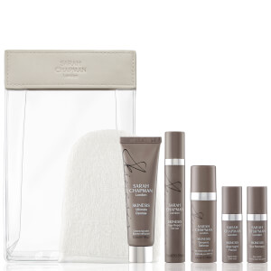 Sarah Chapman Skinesis The Anti-Ageing Collection