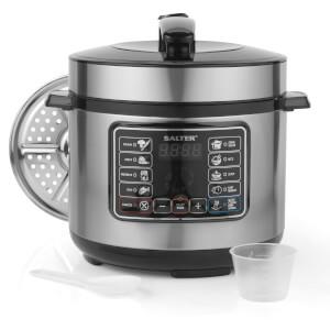 Salter Rapid Digital Multi Cooker 5L