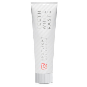 Spotlight Teeth White Paste 125ml