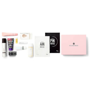 GLOSSYBOX March 2018